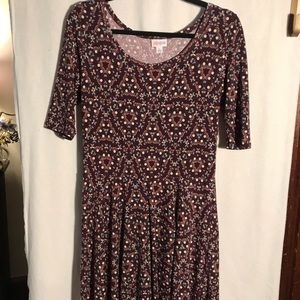 LLR dress brand new without tags